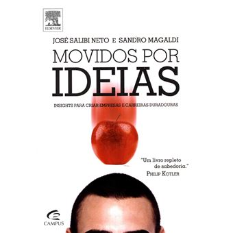 Movidos por ideias insights para cr