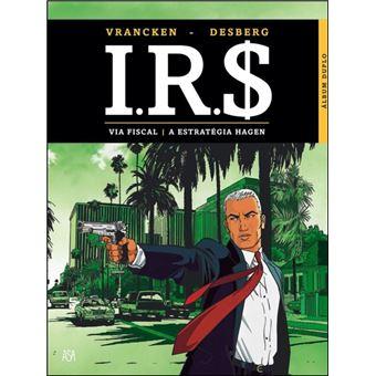 I.R.$ 1 - Via Fiscal | A Estratégia Hagen