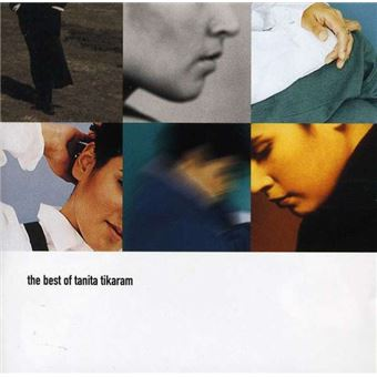 The Best of Tanita Tikaram - CD