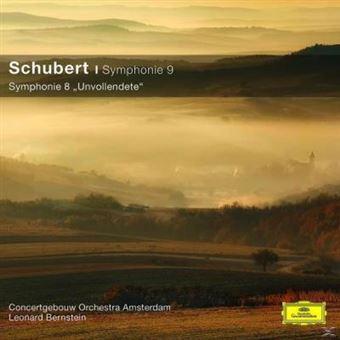 Symphonie Nr.8 & Nr.9