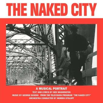 BSO The Naked City