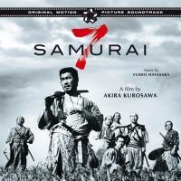 BSO Seven Samurai - CD