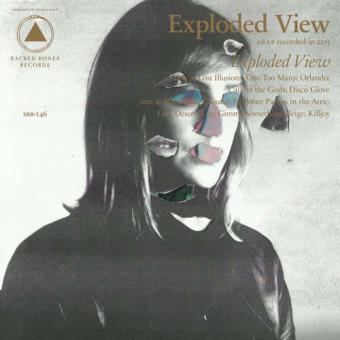 Exploded View (Limited Colored Vinyl)