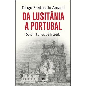 Da Lusitânia a Portugal