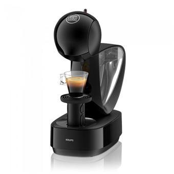 Máquina Cafe Infinissima Krups Preta - KP1708P7