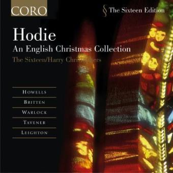 Hodie-english Christmas C