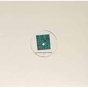 Electronic Battle Weapon 11 (Limited Edition) (12'')