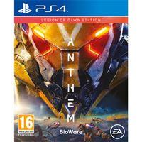 Anthem: Legion of Dawn - PS4