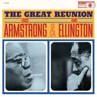 The Great Reunion (LP)