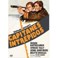 Captains Courageous (Capitanes intrépidos)