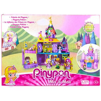 Pinypon Palácio - Famosa