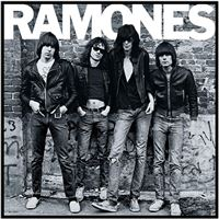 Ramones - Expanded & Remastered - CD