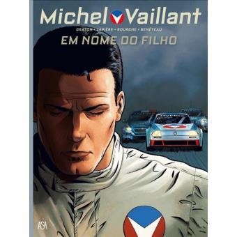 Michel Vaillant Vol 1