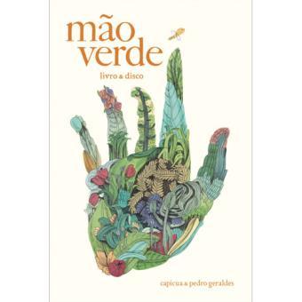 Mão Verde (Livro + CD)