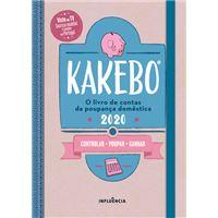 Kakebo 2020: O Livro de Contas da Poupança Doméstica