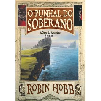 A Saga do Assassino - Livro 2: O Punhal do Soberano