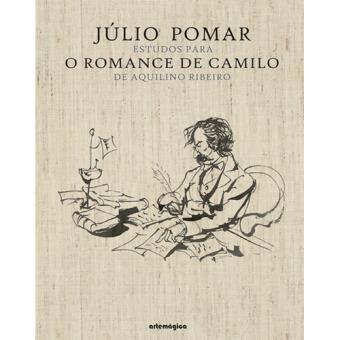 Estudos Para o Romance de Camilo de Aquilino Ribeiro