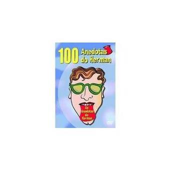As 100 Anedotas do Herman