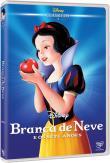 Branca de Neve e os Sete Anões (DVD)