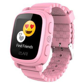 Smartwatch Elari KidPhone 2 KP-2 - Rosa