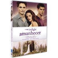 A Saga Twilight: Amanhecer Parte 1 – Versão Alargada