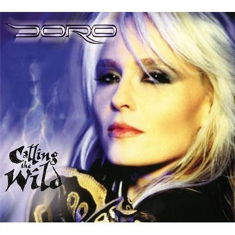 Calling The Wild - LP 12''