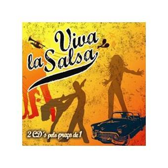 Viva La Salsa (2CD)
