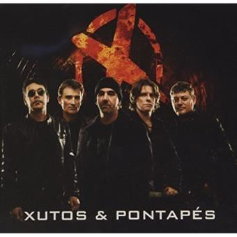 Xutos & pontapes (2009) - CD