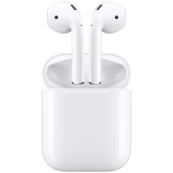 Auriculares Bluetooth Apple AirPods