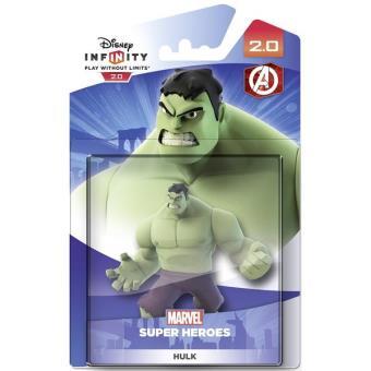 Disney Infinity 2.0 - Figura Hulk