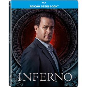 Inferno - Caixa Metálica (Blu-ray)