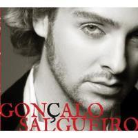 Gonçalo Salgueiro (Edição Especial  CD+DVD)