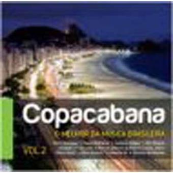 Copacabana: A Melhor Música Brasileira Vol.2 (2CD)