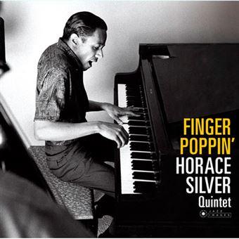 Finger Poppin´ - LP 12''
