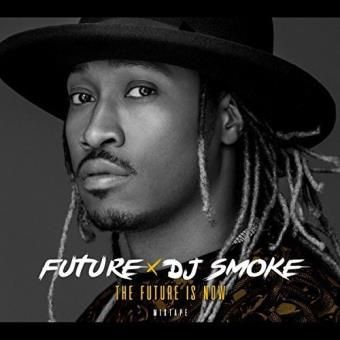 The Future Is Now Mixtape (5CD)