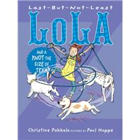 Last-but-not-least lola and a knot