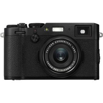 Fujifilm X100F - Preto