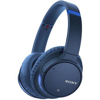 Auscultadores Bluetooth Sony WH-CH700N - Azul