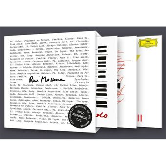 Rui Massena - 3CD