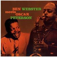 Ben Webster Meets Oscar Peterson (180g) (Limited Edition)