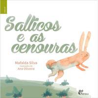 Salticos e as Cenouras
