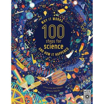 100 Steps for Science - Why it Works and How it Happened