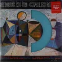 Mingus Ah Um (LP) (Cor)