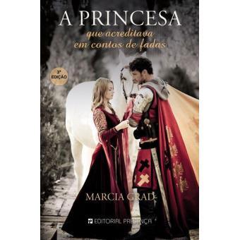 A Princesa que Acreditava em Contos de Fadas