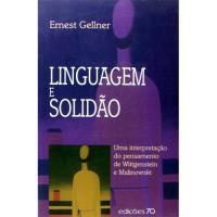 Linguagem e Solidão