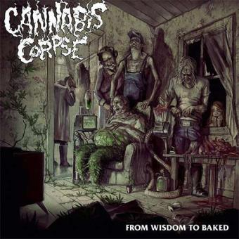 From Wisdom To Baked (Limited Edition)