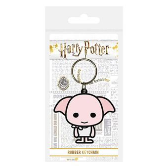 Porta-Chaves de Borracha Harry Potter - Dobby