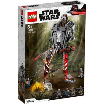 LEGO Star Wars Episode IX 75254 Invasor AT-ST