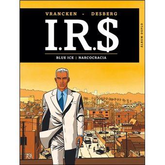 I.R.$ 2 - Blue Ice | Narcocracia