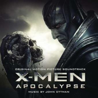 BSO X-Men: Apocalypse (Original Motion Picture Soundtrack)